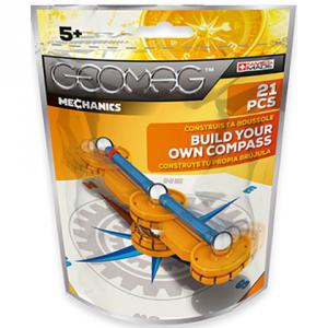 Geomag Mechanics 21 db-os szett